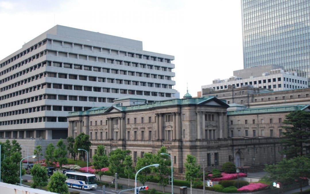 Bank Of Japan Tweaks Ultraloose Monetary Policy In Bid For Flexibility