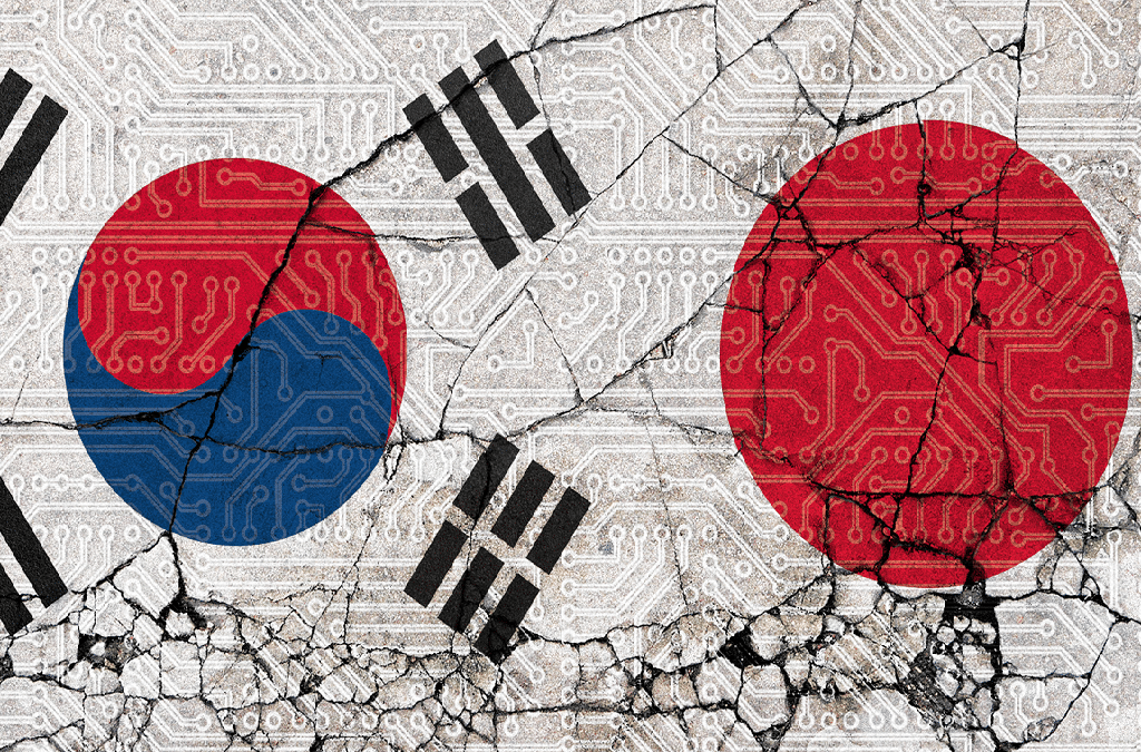 South Korea Accuses Japan of Waging 'Economic War'