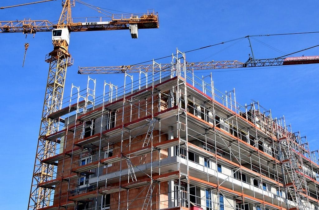 U.K. Builders See Brexit Crisis When Foreign Labor Disappears