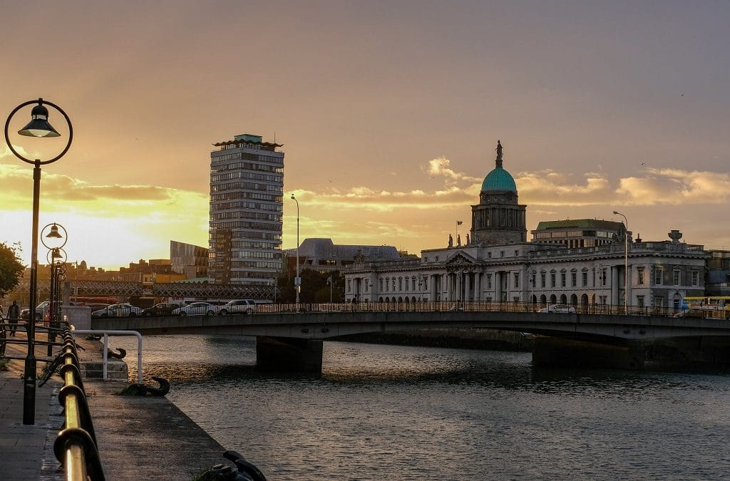 How to Set up a Startup in Ireland
