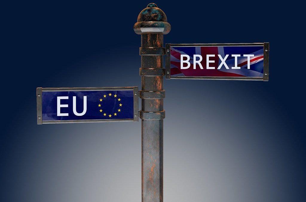 Brexit Already Having 'Rising Negative Effect' | Farrelly-Caizzone & Associates