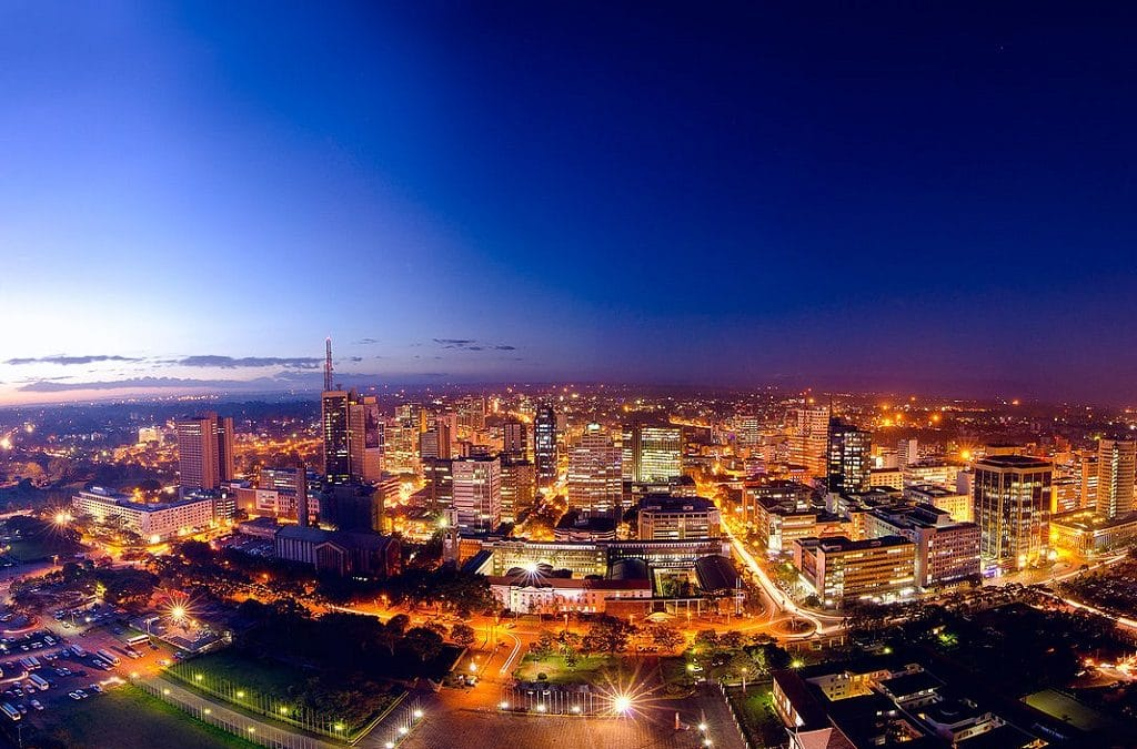Why Parts of Africa Are More Open to Technological Advances Farrelly-Caizzone & Associates