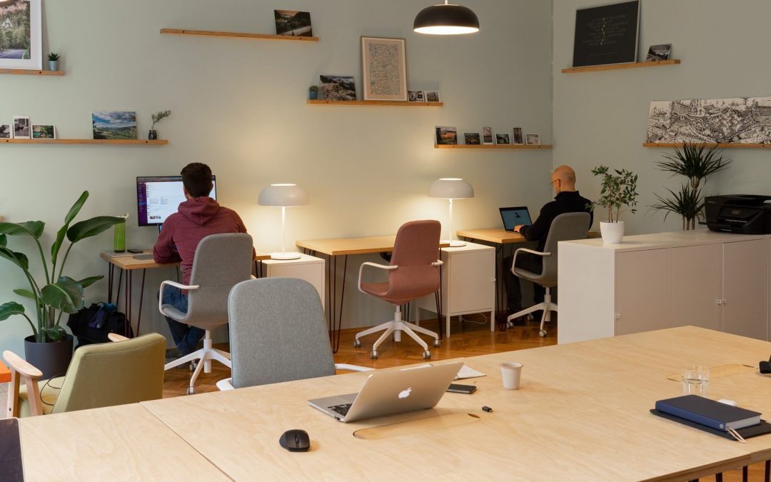 What's A Coworking Space?