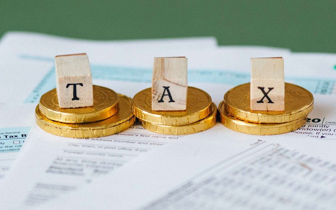 Advanced Tax Strategies For Startup Founders